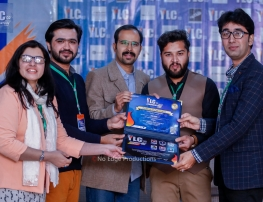 Youth LeadVenture Camp (YLC), Pakistan