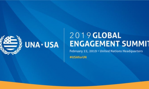 2019 Global Engagement Summit