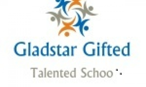 Gladstar Gifted and Talented School logo