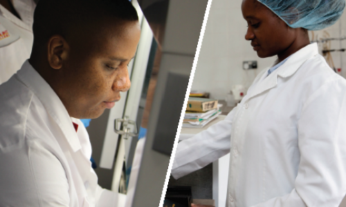 YouthPower Learning Webinar:  Empowering Youth to Overcome Health & Social Service Workforce Shortages: Opportunities and Challenges in South Africa