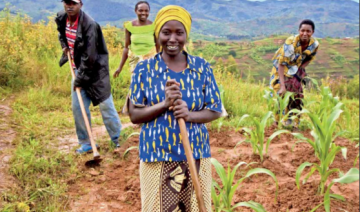 FAO: Youth and agriculture: key challenges and concrete solutions